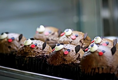 Wanna Some Cupcakes?