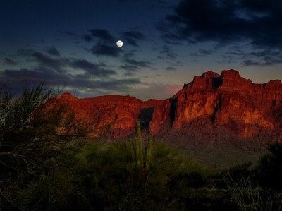 DSCN0006_Fall Moonrise Superstitions