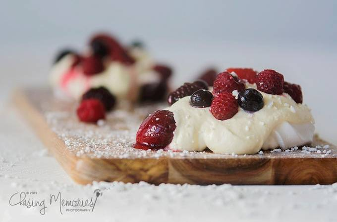 Delicious Dessert by DonnaBaileyPhotography - Delicious Photo Contest
