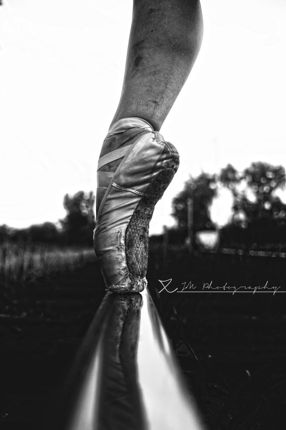 polished grit by jmphotography2323 - Cool Shoes Photo Contest