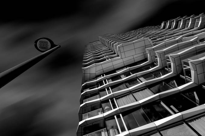 Appartments Eindhoven (nl) by Leo_van_der_Sanden - Clever Angles Photo Contest