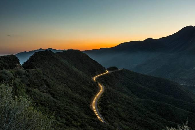 Highway 33. by jasongerard