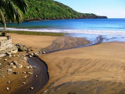 Marquesas Island