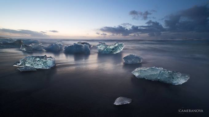 Destiny. by nathanpeplow - Landscapes Of Iceland Photo Contest