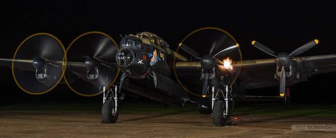 "NX611 ""Just Jane"" by Shutterbug365 - Aircraft Photo Contest"