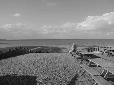 England Withstable - Man & Sea W&B