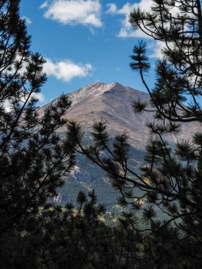 Mt Kinney