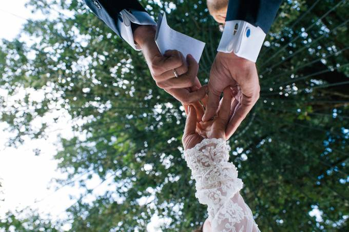 Wedding ring exchange, by Alessandro Avenali by alessandroavenali - Shooting Hands Photo Contest