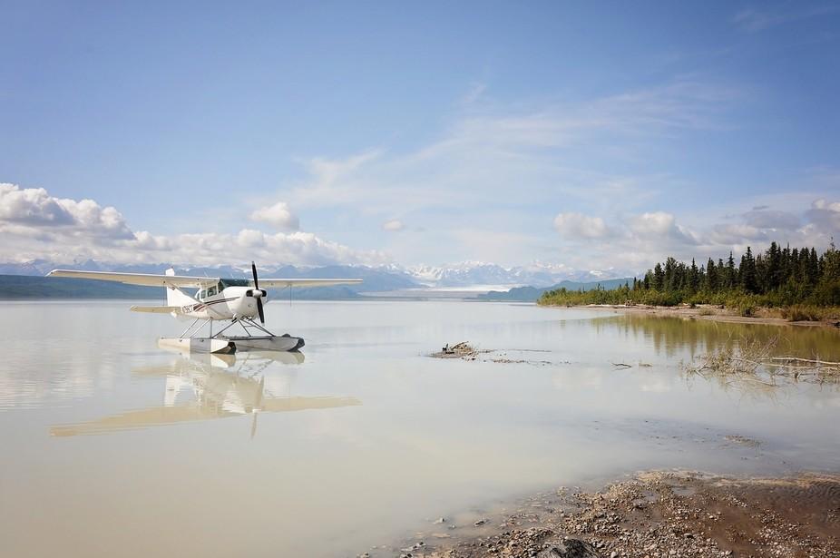 Beluga Lake AK