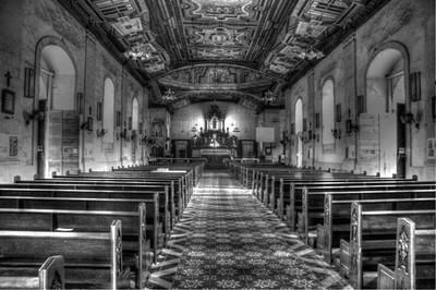 panglao church