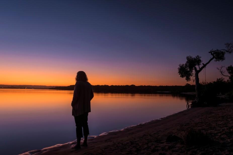 North shore last light