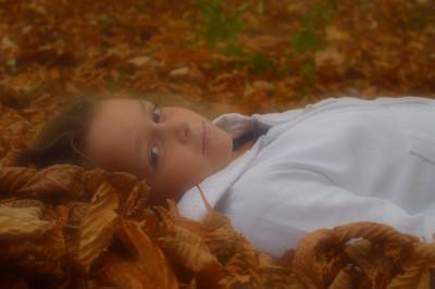 Autumnal Princess