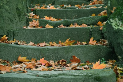 Stairway to Heaven!