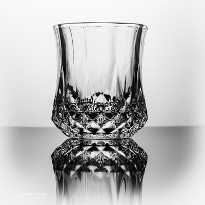 Crystal Glass - Made in China