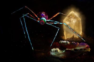Spider Goblin