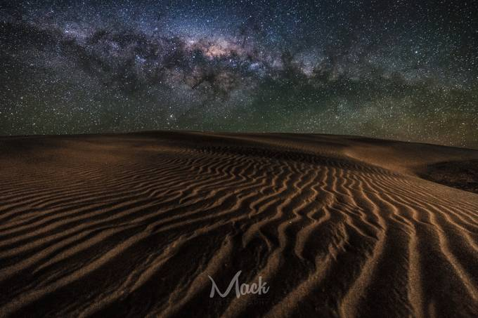 The Dune by Mack_Photography
