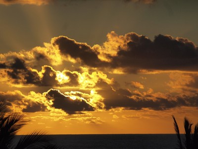 Kauai Sunset 01