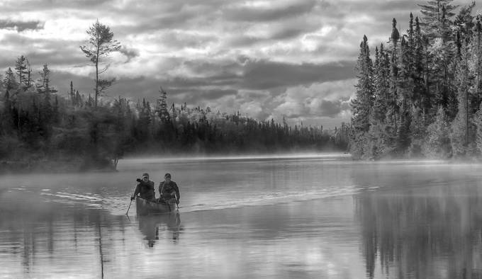 Lizz Lake_MG_3085_6_7-2 by ghamer - A Black And White World Photo Contest