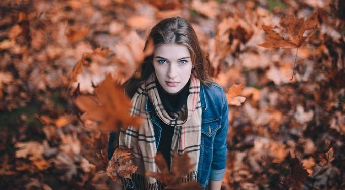 Autumn Vibes by emmettsparling - Anything People Photo Contest