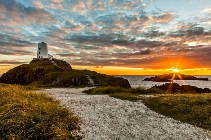 Twr Mawr Lighthouse   by petelaw7 - Monthly Pro Vol 16 Photo Contest