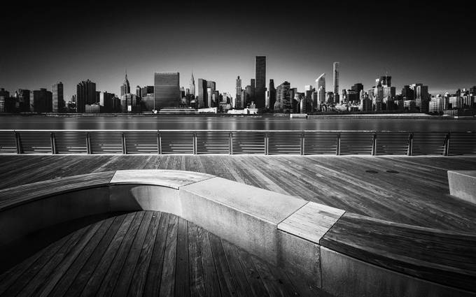 NYC by FredGramoso - New York Photo Contest