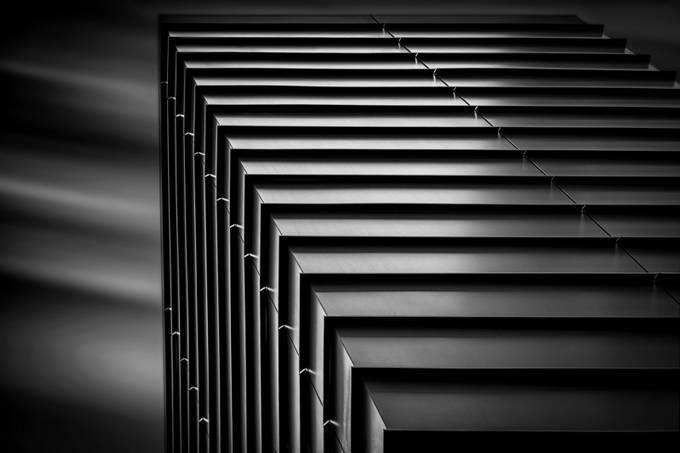 The Cube by antonyz