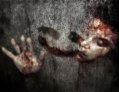 Alone I Bleed
