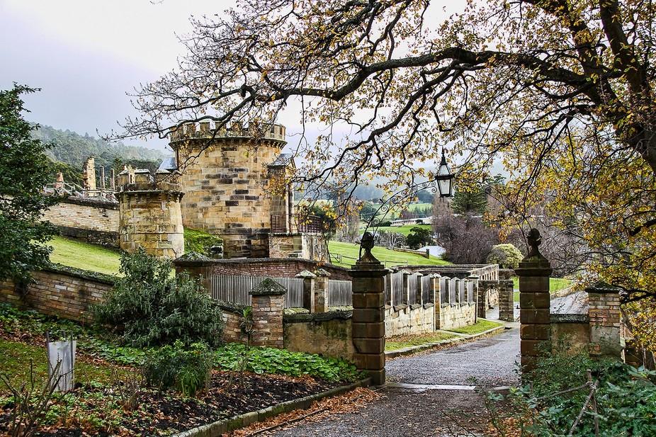Historic Tasmania