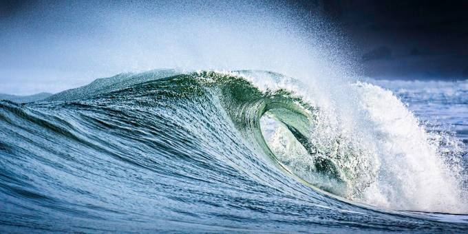 These Tips Will Help You Improve Your Waves And Water Photography