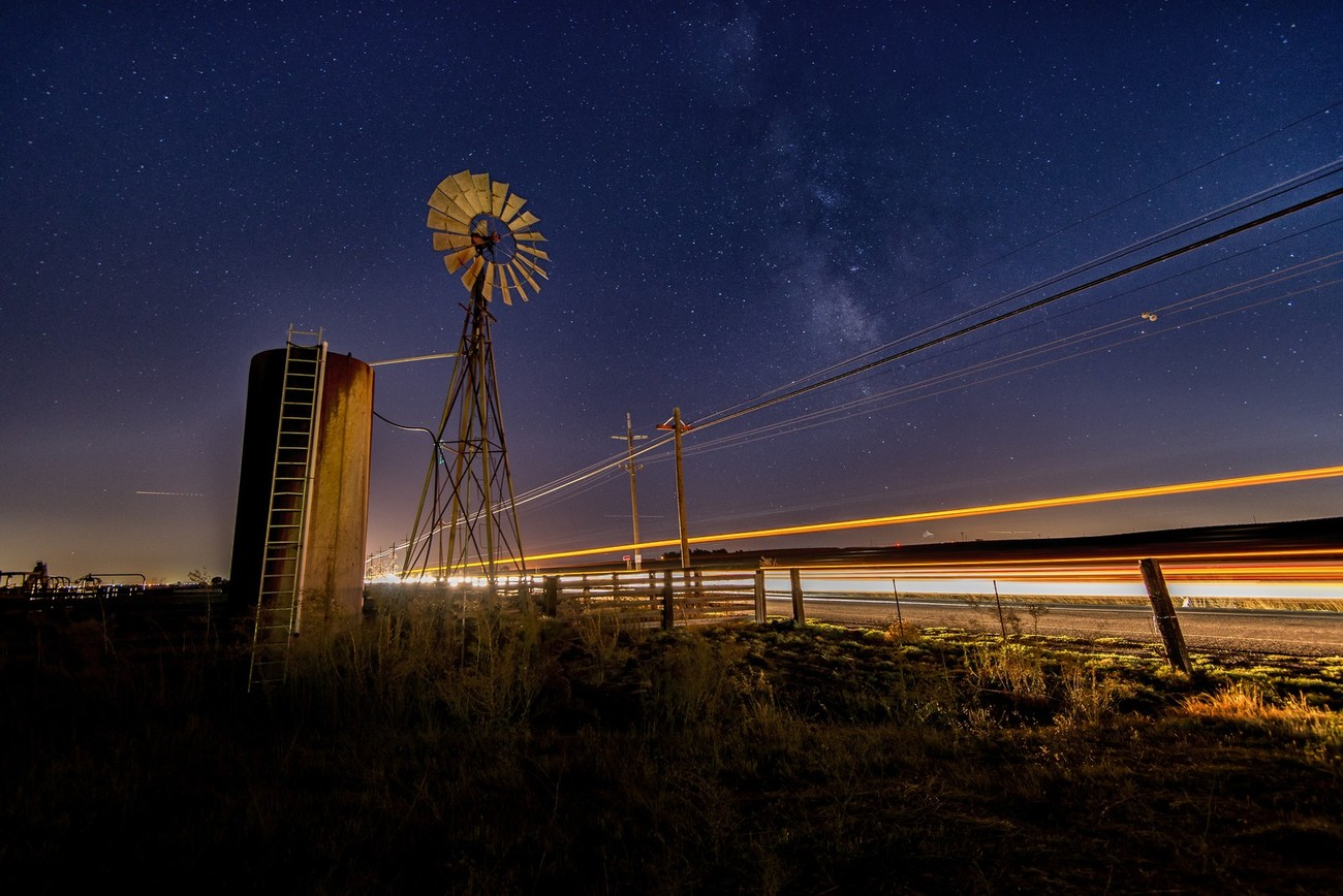40 Photos Showing Energy Sources In Creative Ways