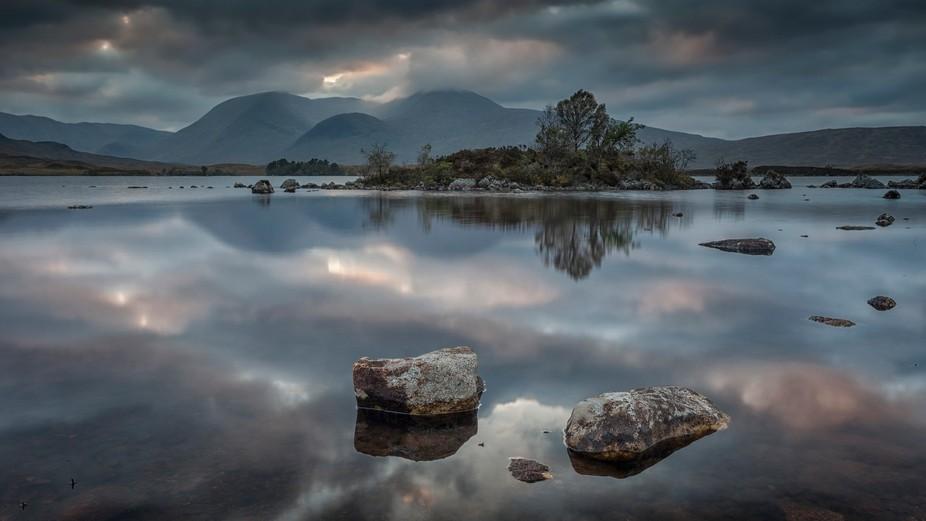 Loch Na H-Aclaise-2