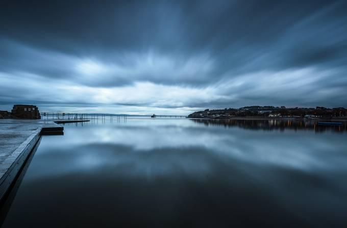 Marine Lake by GaryClark