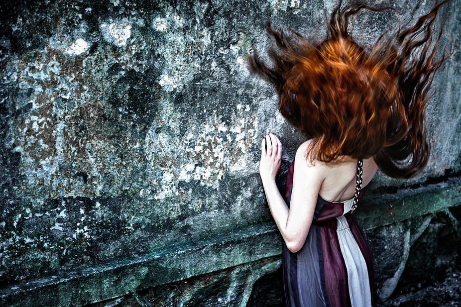 model: Anna Sroka