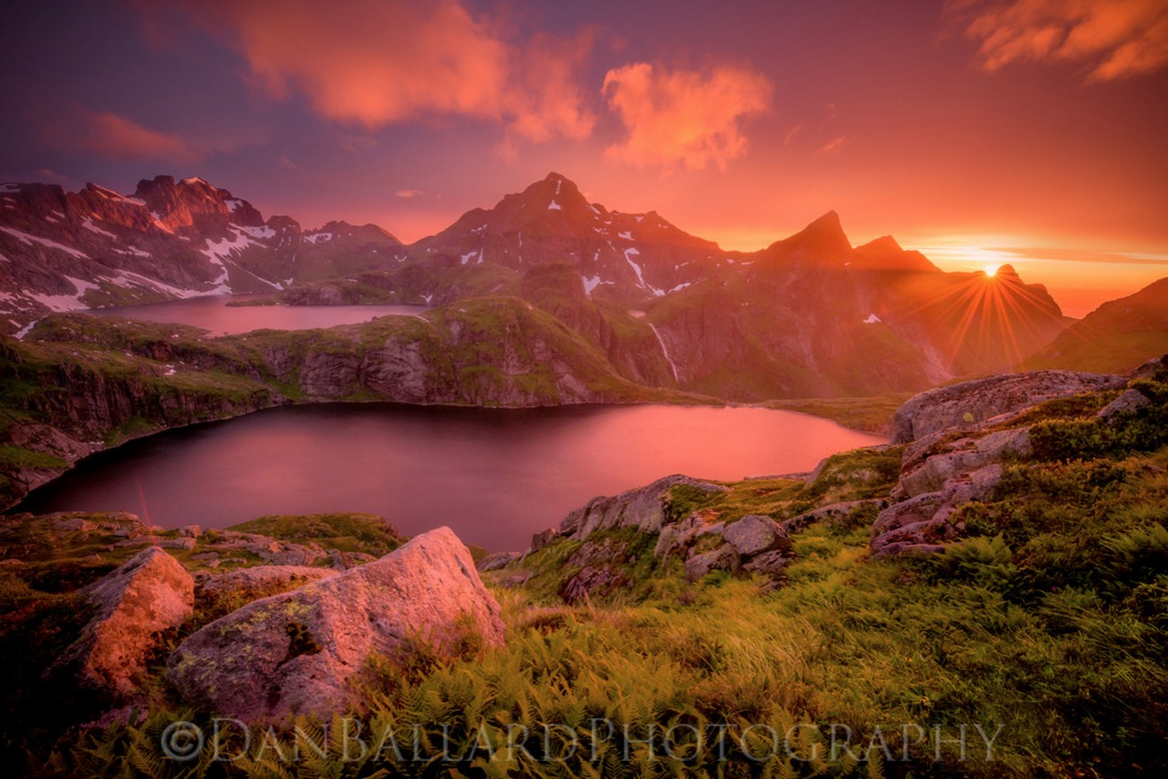 5 Places To Photograph In The Wild By Dan Ballard