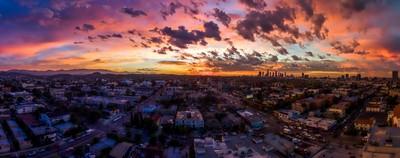 Good Morning Los Angeles