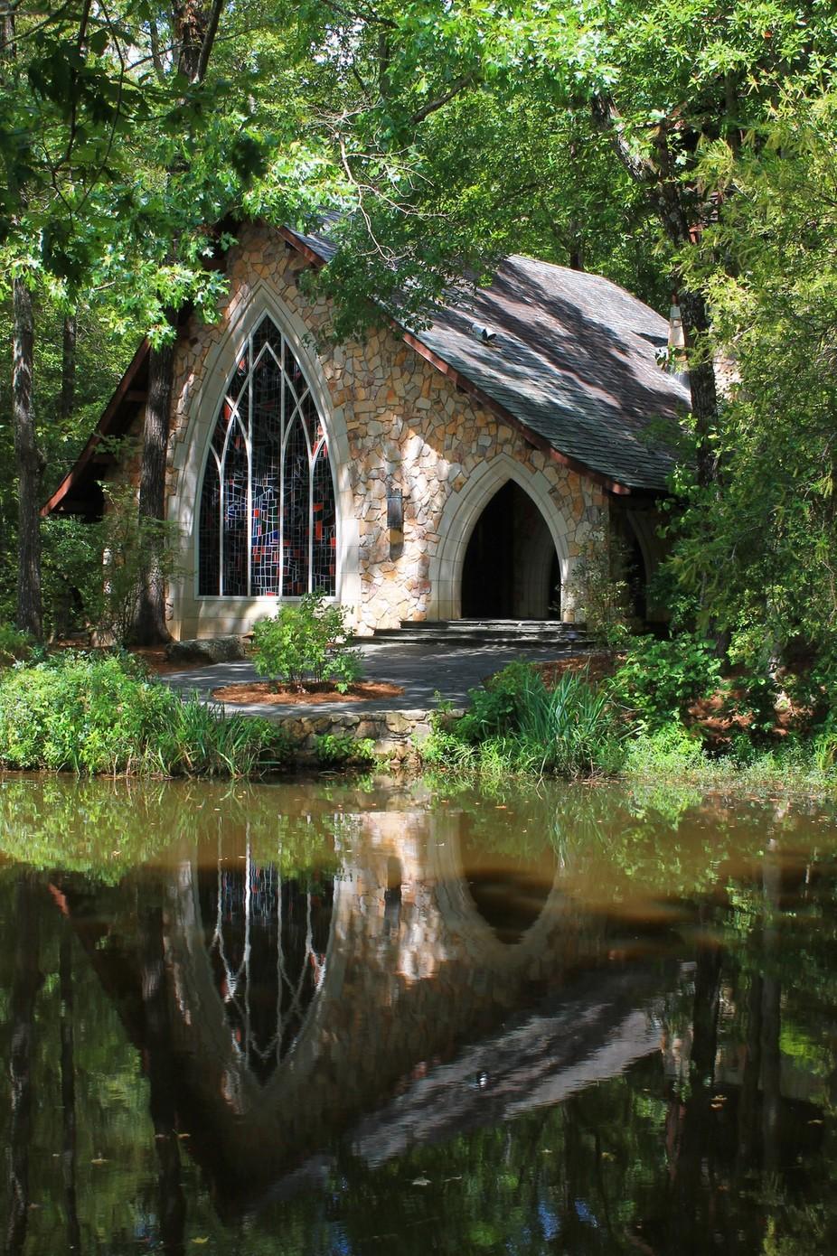 Photo taken at Callaway Gardens, Pine Mountain, Georgia.