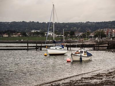Bay of Colwyn