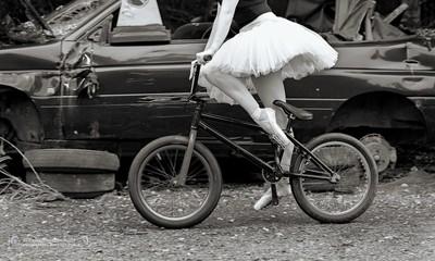 BMX Ballet