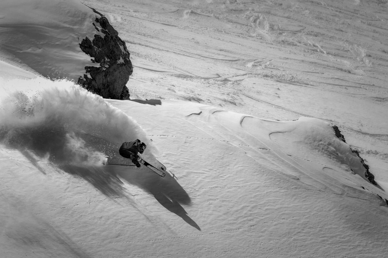 Winter Sports Photo Contest Winner