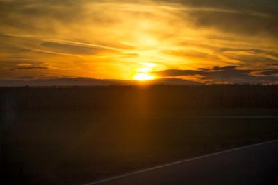 golden sunset (1 of 1)