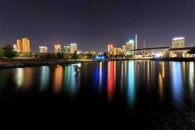 Birmingham Nights