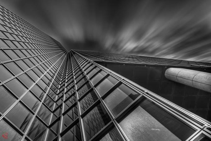Architecture is the alpha principle of all arts. by emil - Black And White Wow Factor Photo Contest