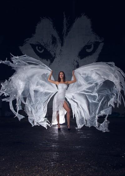 Plastic Angel