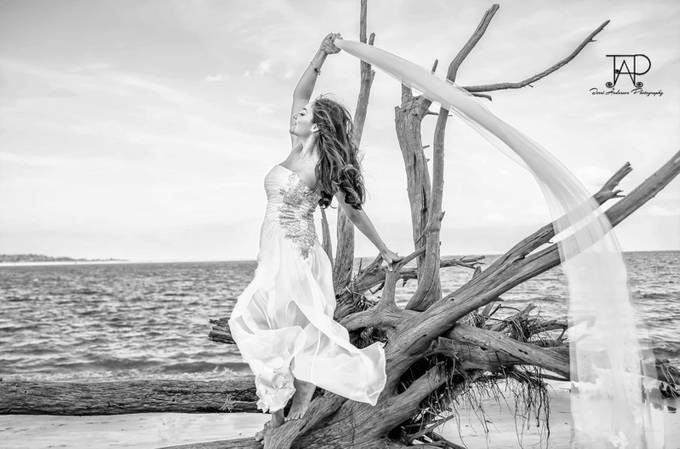 Bridal Love by terrianderson - Weddings And Fashion Photo Contest