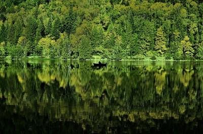 Silver Lake BC