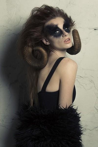 Dark Beauty 1