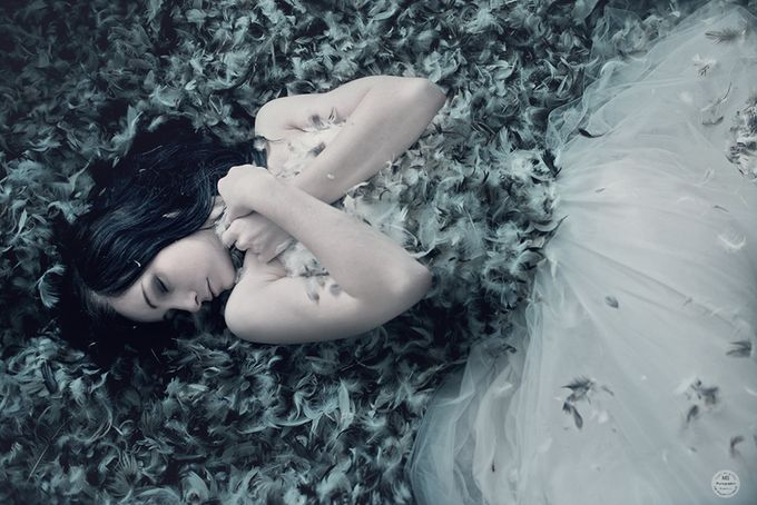 Desty - Fairy NudeART by MartinSlottaPhotographie - Monthly Pro Vol 21 Photo Contest
