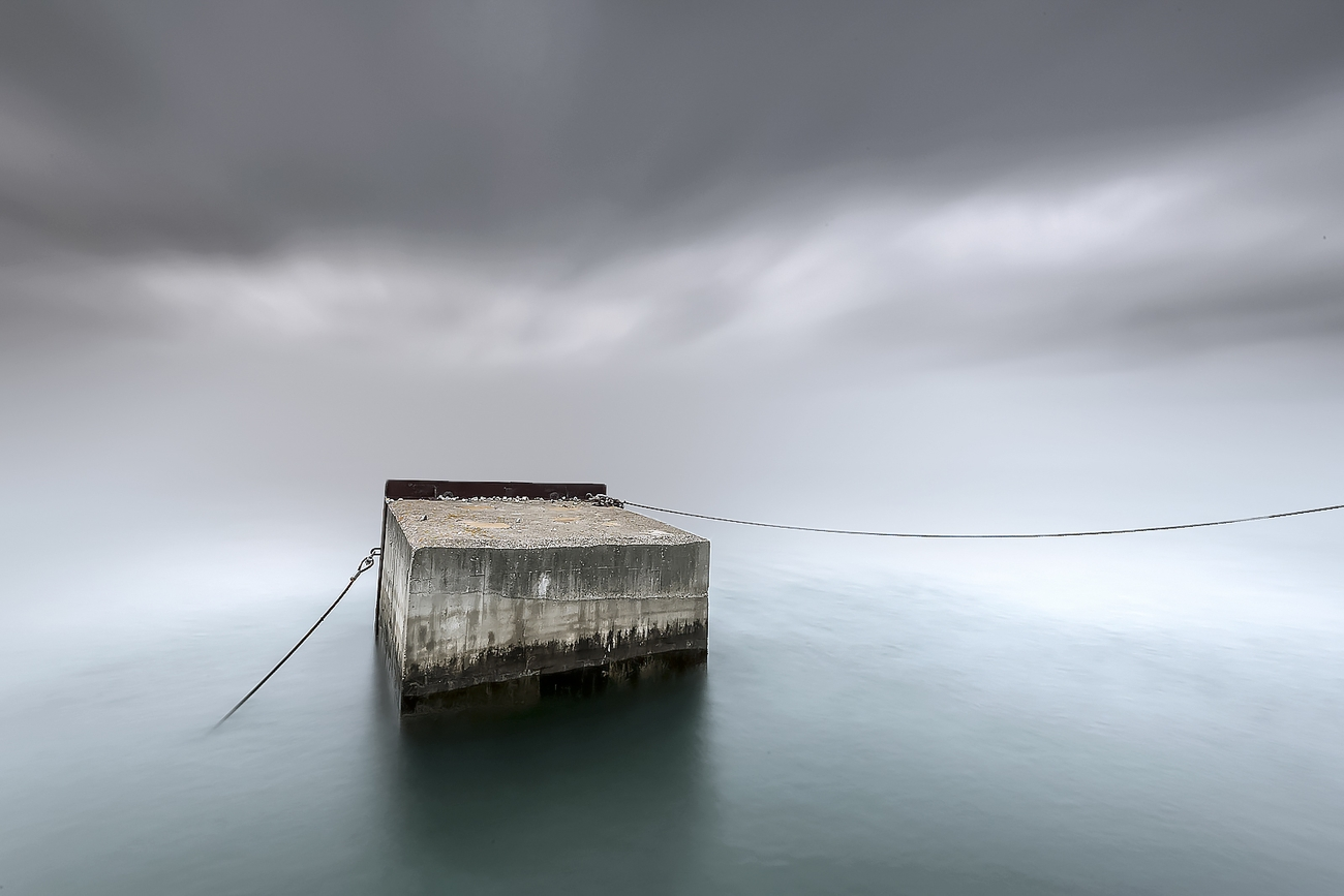 You Won't Believe The Awesomeness Of These Austere Shots