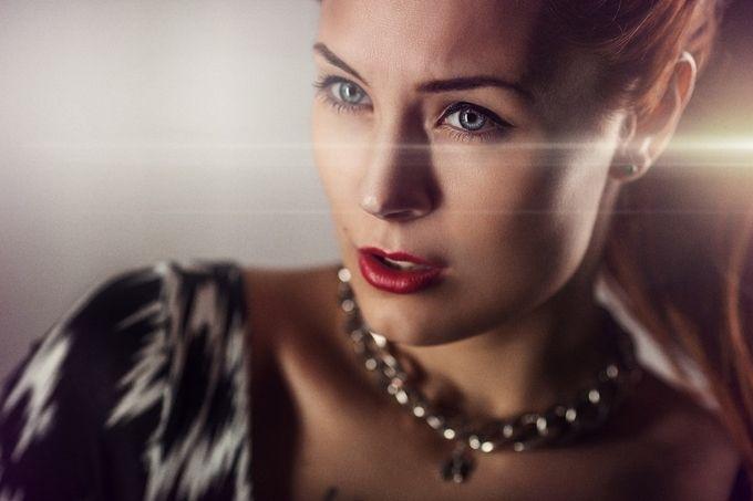 Shiny Lika by andreycherlat - Fill Flash Photo Contest