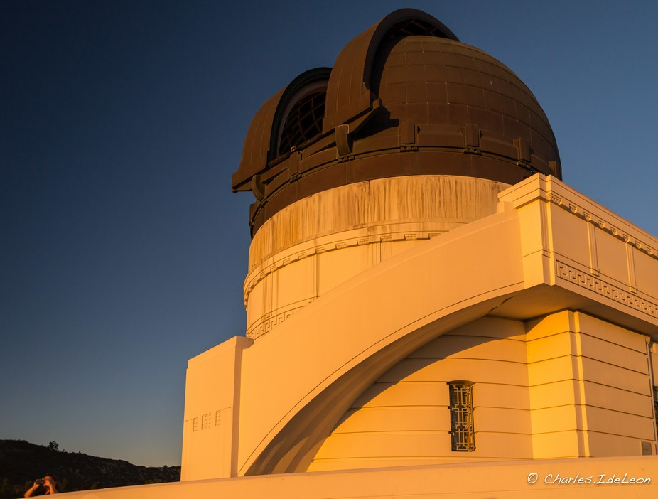 Golden Telescope